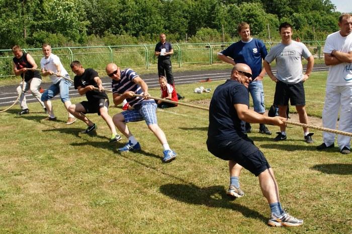 Wojewódzkie igrzyska sportowo-rekreacyjne