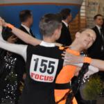 XI Słoneczny Turniej Tańca Sportowego
