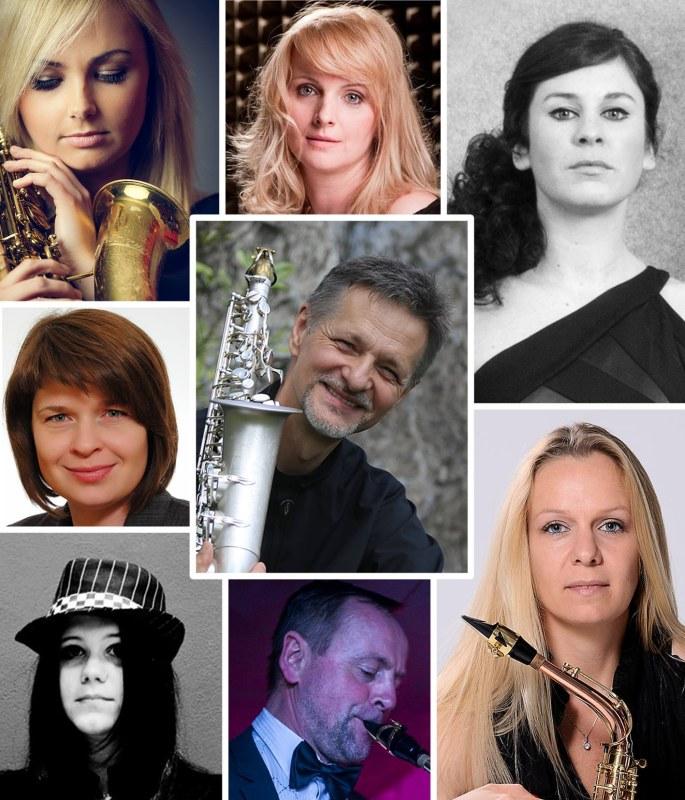 Festiwal Saksofonowy