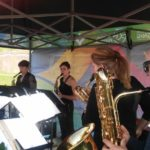 Wyjątkowy koncert na kamieńskiej Marinie