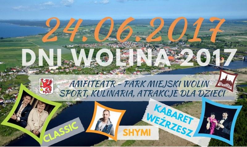 Dni Wolina 2017