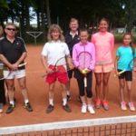 Turniej tenisa ziemnego – debel