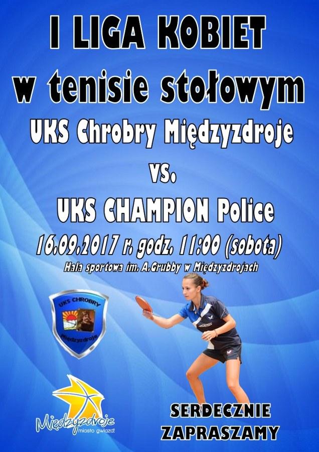 Zaproszenie na mecz kobiet