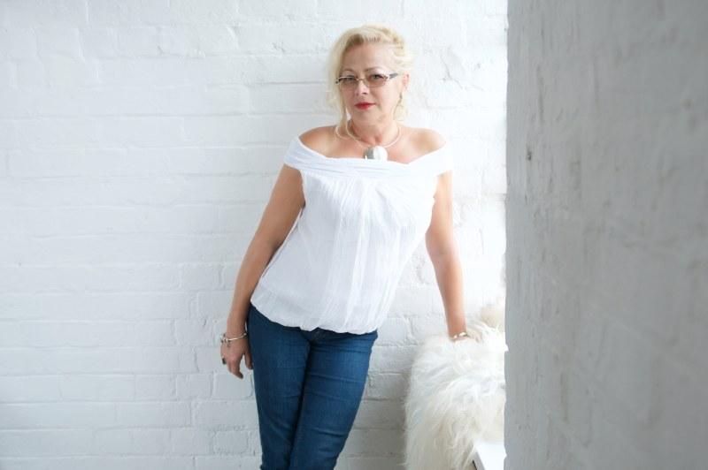Spotkanie Autorskie z pisarką, poetką, muzykiem Panią Anną Partyka – Judge