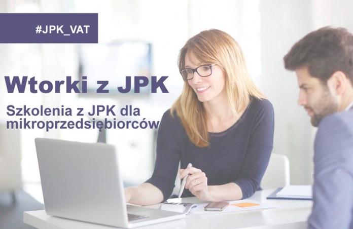 Szkolenia z JPK dla mikroprzedsiębiorców w Kamieniu Pomorskim