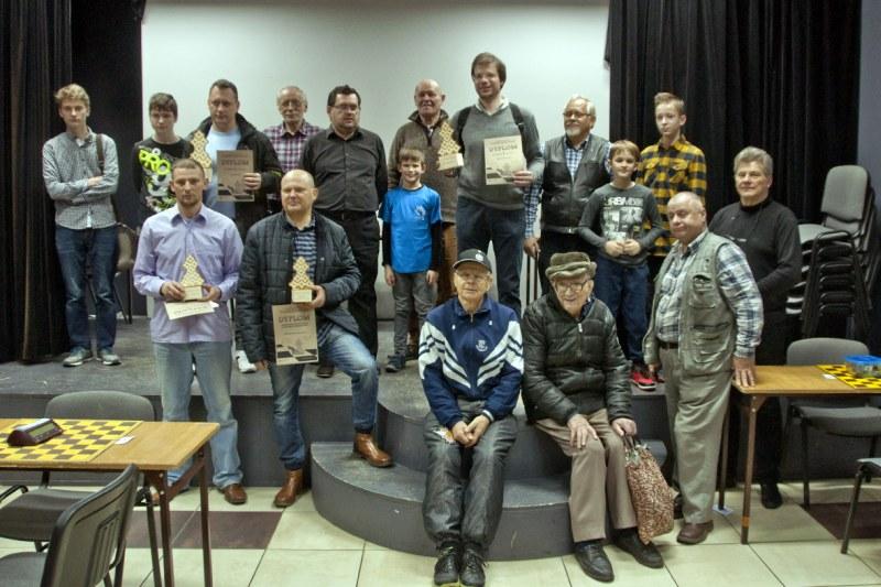 X Mikołajkowy Turniej Szachowy