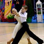 XIV Wiosenny Turniej Tańca Sportowego pod patronatem Burmistrza Kamienia Pomorskiego
