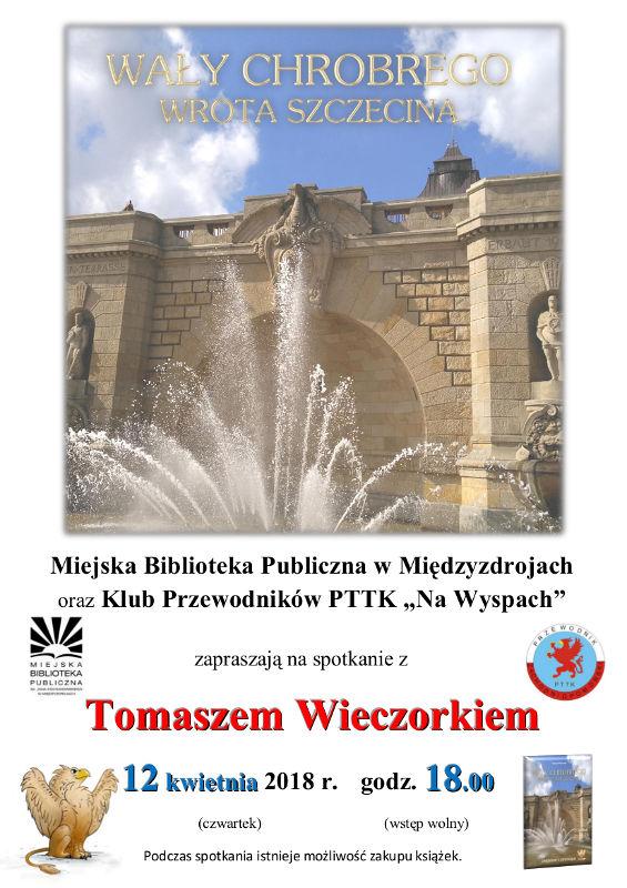 Wały Chrobrego – Wrota Szczecina