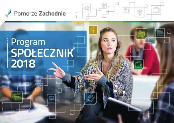 Program SPOŁECZNIK 2018