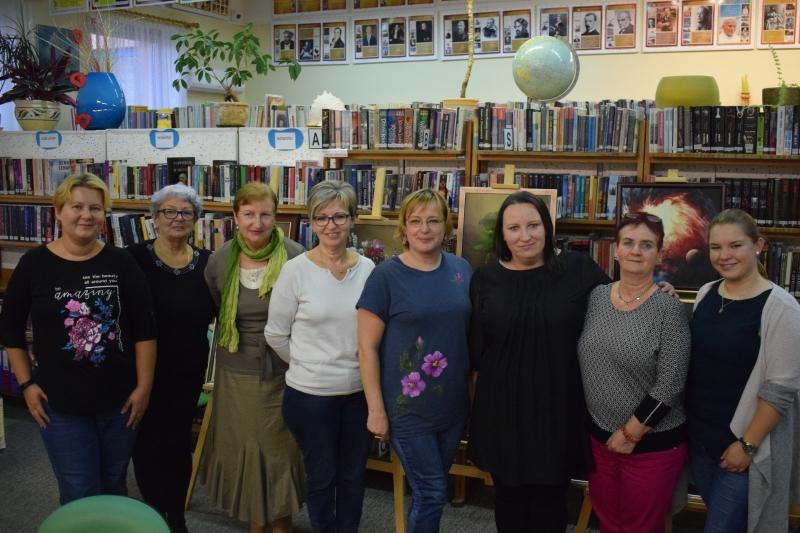 Spotkanie Autorskie z pisarką Dorotą Schrammek