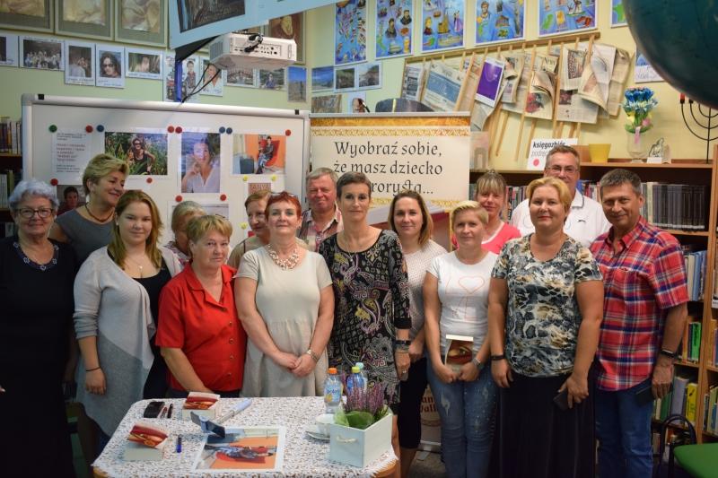 Tanya Valko znowu odwiedziła swoich Fanów w Dziwnowie