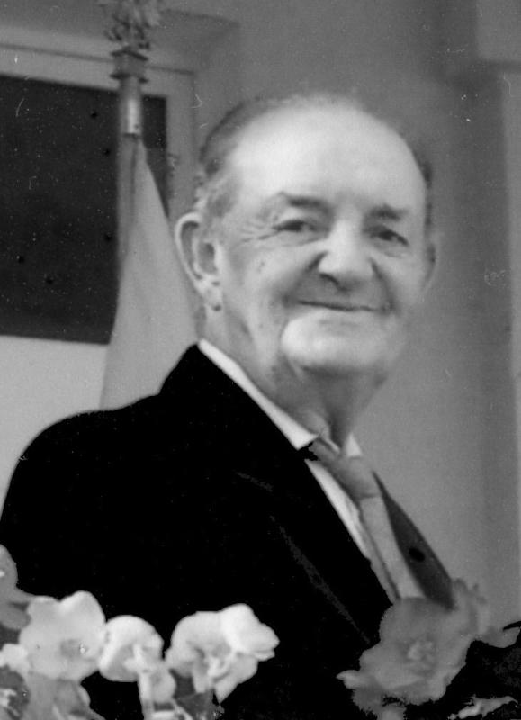 Jerzy Bogdanowicz (1935-2019)