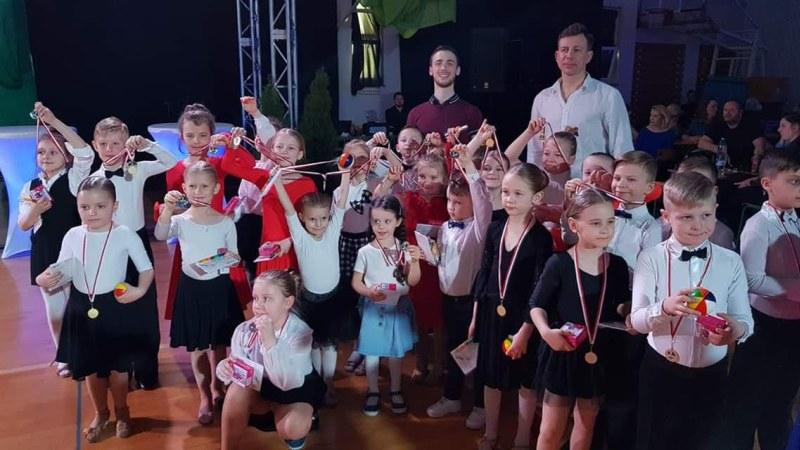 XVI Nowogardzkie Spotkania Taneczne