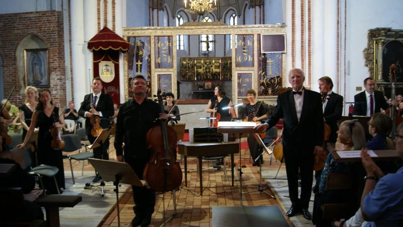 Przedostatni koncert kamieńskiego festiwalu już w ten piątek