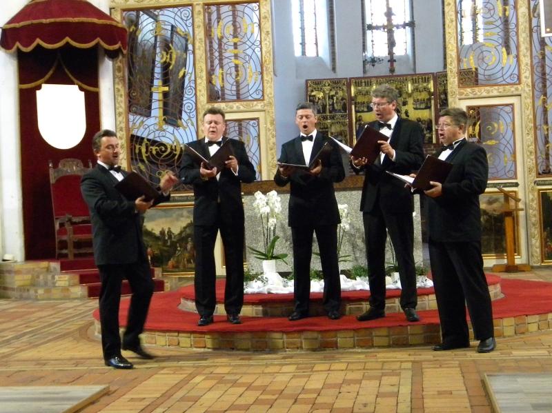 Muzyka organowa i cerkiewna