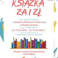 Książki za 1 zł